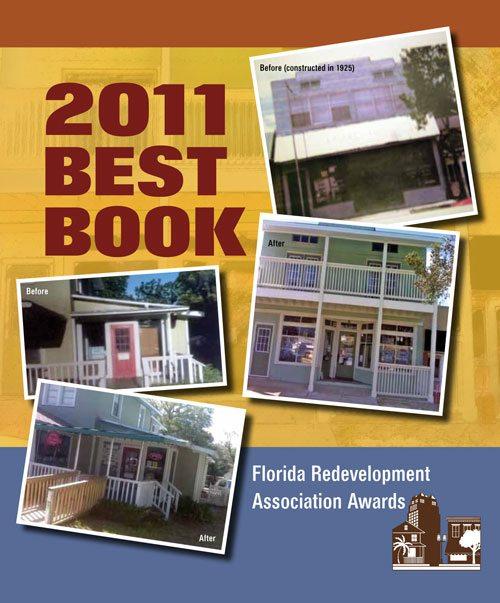 FRA-2011-Best-Book
