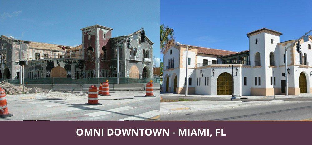 Omni-Miami