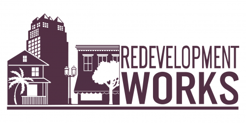 Redevelopment Works