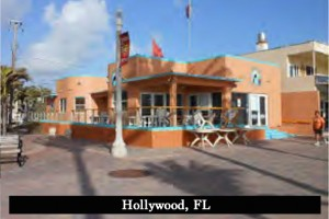 Toucan's Oceanside Bar & Grill – Hollywood, FL