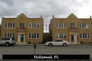 Norma and Mantua Apartments – Hollywood, FL