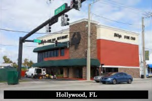 Billy's Stone Crab – Hollywood, FL