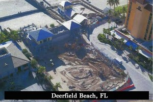 International Pier Entrance Facility – Deerfield Beach, FL